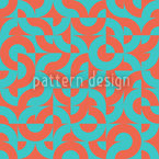 Eulatik O Seamless Vector Pattern Design