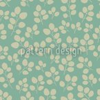 Leaf Dream Seamless Vector Pattern Design