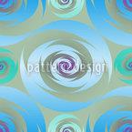 ハリケーン シームレスなベクトルパターン設計