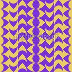 Eulatik Eye Repeating Pattern