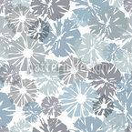 Blumen Im Fenster Musterdesign