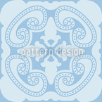 Cloud Prince Pattern Design