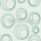 Kreise Kreisen Vektor Muster