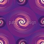 ハリケーン・ユニバース シームレスなベクトルパターン設計