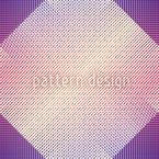 Schattiertes Gitter Vektor Muster
