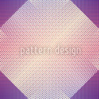 Shaded Grid Vector Pattern