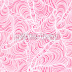 Pasta Squares In Love Seamless Vector Pattern Design