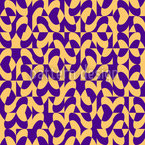 Eulatik Waves Seamless Vector Pattern Design