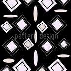 Geometrischer Surrealismus Designmuster