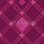 Navaho Versammlung Rapportiertes Design