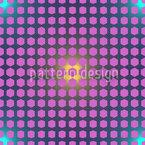 Auferstehung Im Hexagon Nahtloses Muster