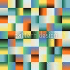 Die Farben Von Cezanne Muster Design