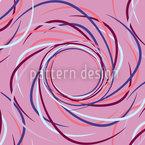 Anéis de Noiva Design de padrão vetorial sem costura