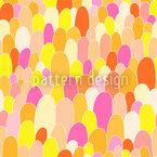 Lollypop Sortiment Muster Design