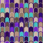 Palastwache Des Kalifen Muster Design