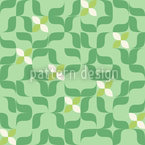 In The Sudoku Patch Seamless Vector Pattern Design
