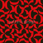 Matador Seamless Vector Pattern Design