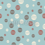Marbles In Italy Seamless Vector Pattern Design