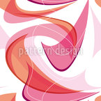 Lamella Seamless Vector Pattern Design