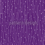 Dewdrops Seamless Vector Pattern