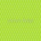 Frühlingblatt Karos Muster Design