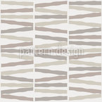 Stripes In The Desert Sand Seamless Vector Pattern Design