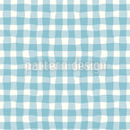 Baby Blanket Boy Pattern Design