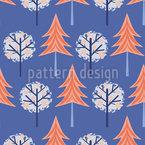 Annies Wälder Vektor Design