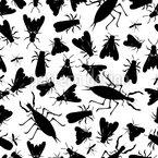 Edgar Allans Insekten Sammlung Rapport