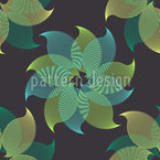 Flower Of Light Repeat Pattern