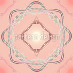Soft Hereafter Seamless Vector Pattern Design