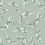 Dream Leaves Pattern Design