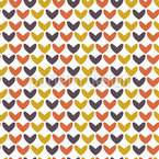 Corazon Repeating Pattern