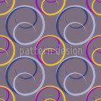 レユニオン シームレスなベクトルパターン設計