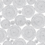 Lines And Circles Pattern Design