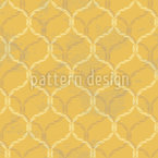 Fancy Sunshine Seamless Pattern