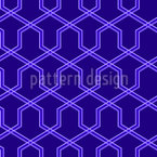 Which Direction Seamless Vector Pattern Design