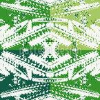Cactus Art On Check Seamless Vector Pattern Design