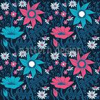 Blumen Im Schatten Der Nacht Rapport