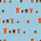 Owl Families Design Pattern