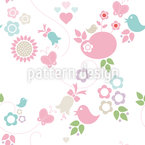 Children Of Nature Vector Ornament