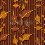 Foliage Elegance Design Pattern