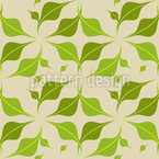 Leaf Symbioses Pattern Design
