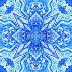 Stern Des Ozeans Designmuster