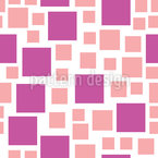 Random Box Seamless Vector Pattern Design