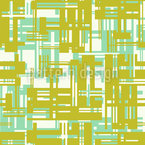 Metropol Seamless Vector Pattern