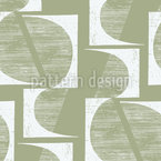 Bauhaus Geometry Seamless Pattern