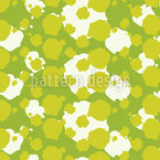 Fresh Dash Seamless Vector Pattern Design