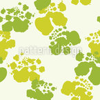 Tracks Of Spring Pattern Design