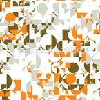 Geo Metro Pattern Design